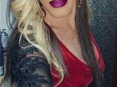 Sex Bucuresti: Tanara transexual mereu iubitoare de dragoste