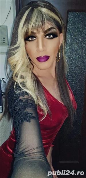 Escorta transexuala bucuresti