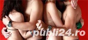 Sex Bucuresti: Organizam petrecere swing si gang bang
