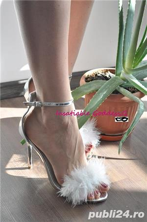 Sex Bucuresti: Stapana caut sclav Mistress looking for a pet