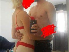 Sex Bucuresti: Cuplu tanar nou